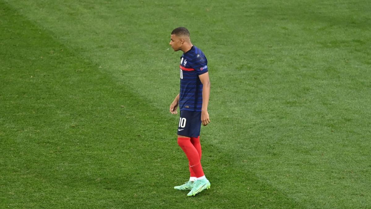PSG : Kylian Mbappé ne comprend pas l'arrivée de Sergio Ramos
