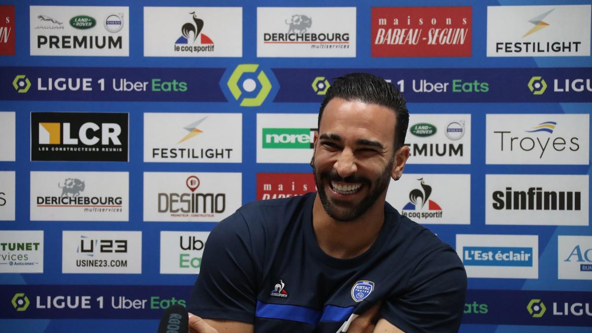 Adil Rami n'a pas raté son retour en Ligue 1