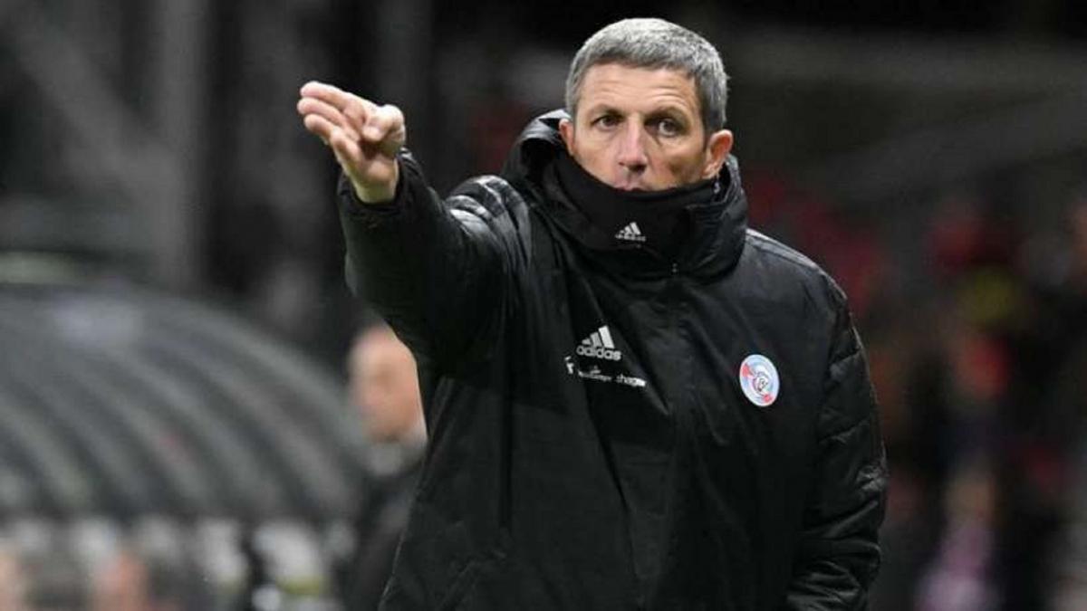 Strasbourg : les nouvelles sont rassurantes pour Thierry Laurey - Foot Mercato