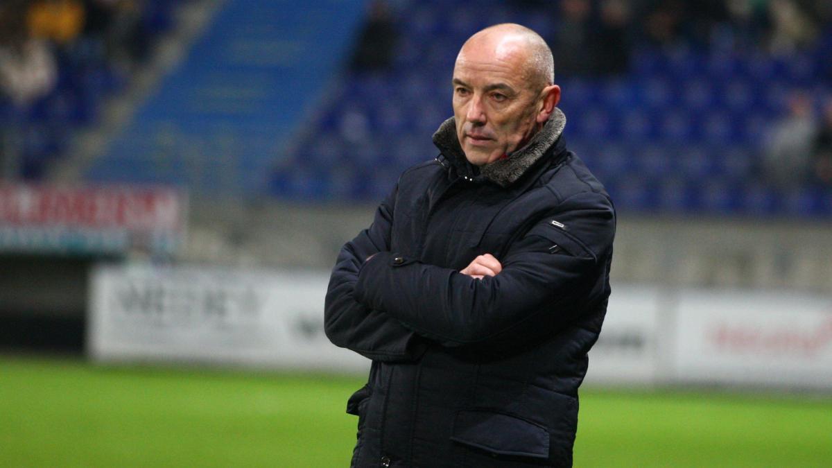 PSG/Ldc : Le Guen regrette l'absence de Cavani et Meunier pour le Final 8