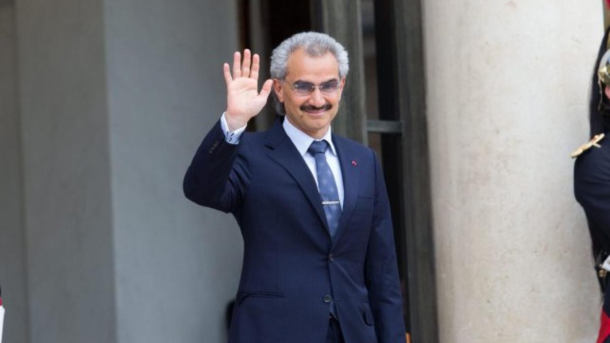 Rachat de l'OM : le clan Al-Walid sort du silence
