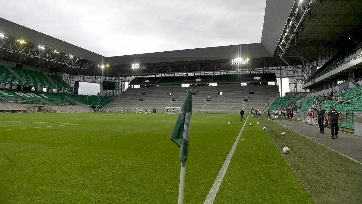 Pass sanitaire : des ultras de l'ASSE vont boycotter le retour de la Ligue 1
