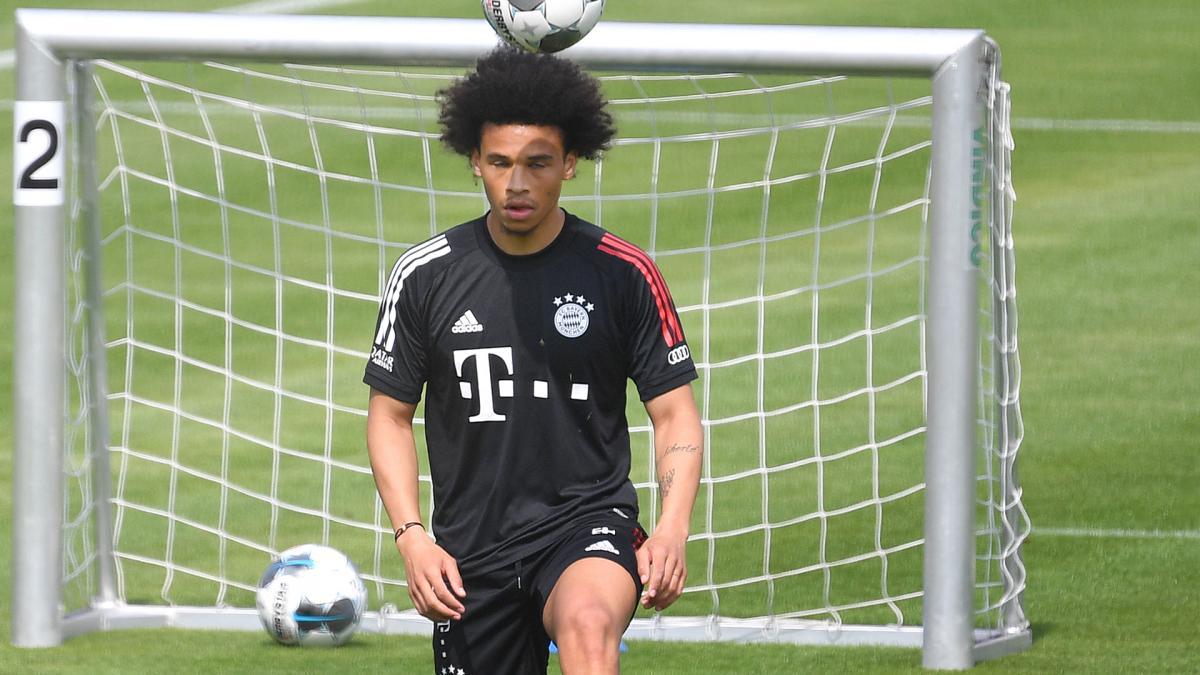 Bayern Schalke 2021