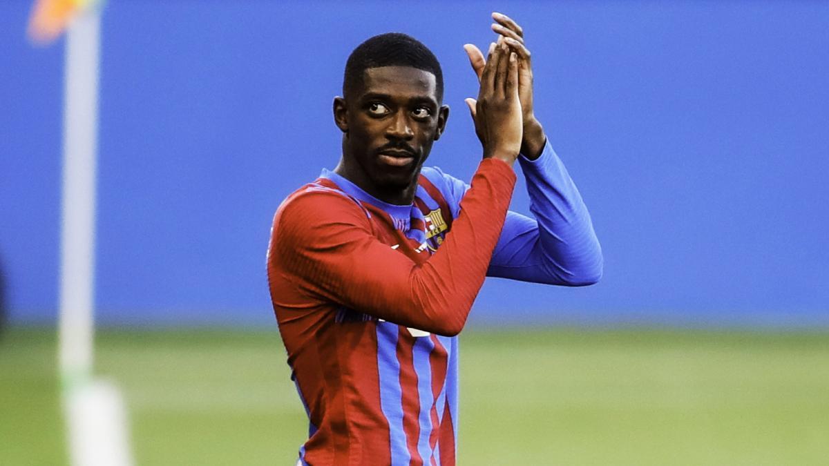 Ousmane Dembélé négocie un contrat en or avec Newcastle !