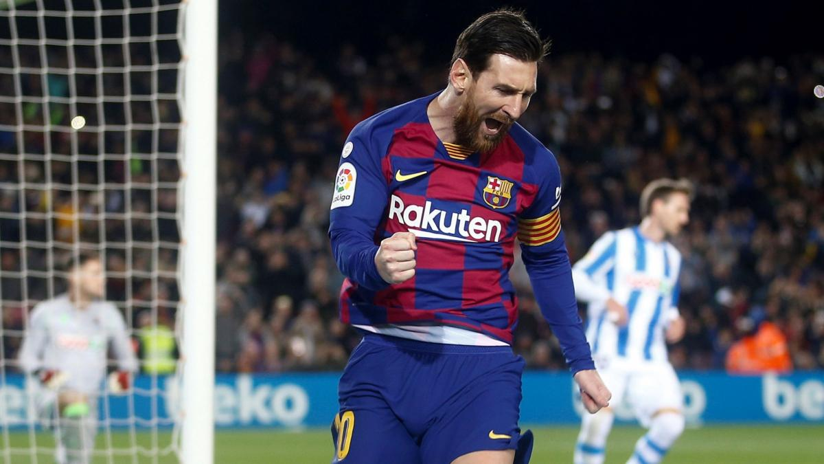 Le PSG en contact avec Lionel Messi mais...