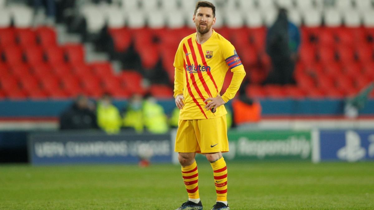 La Liga se venge du FC Barcelone et de Lionel Messi