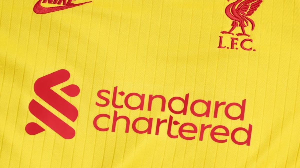 Liverpool et Nike lancent le nouveau maillot third des Reds