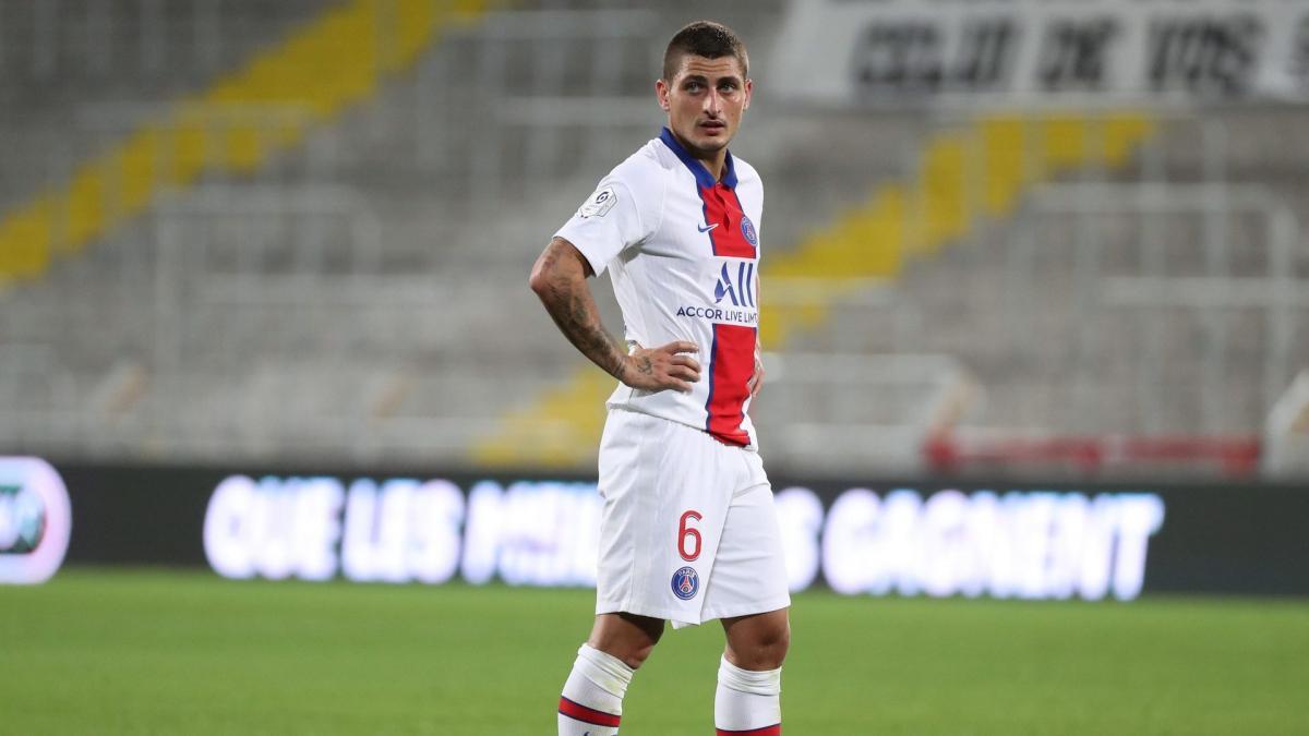 PSG : le point médical avant Rennes