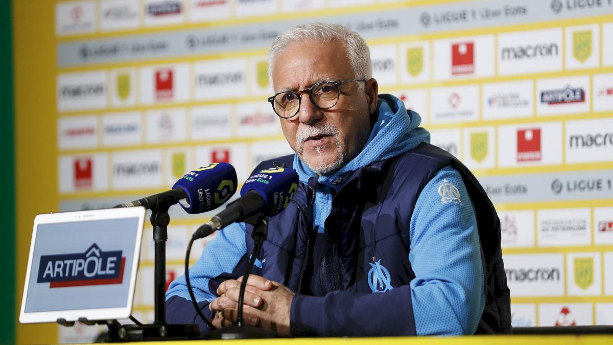 OM-OL : Nasser Larguet sur Jorge Sampaoli - Foot Mercato