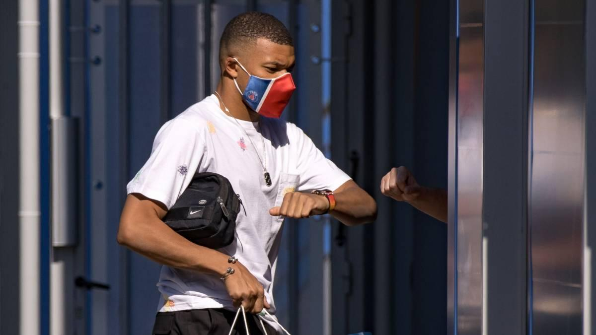 Amical : le retour très spécial du PSG sur les terrains