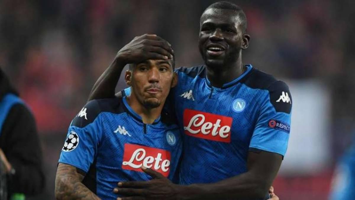 PSG : Naples demande un prix fou pour le pack Koulibaly-Allan