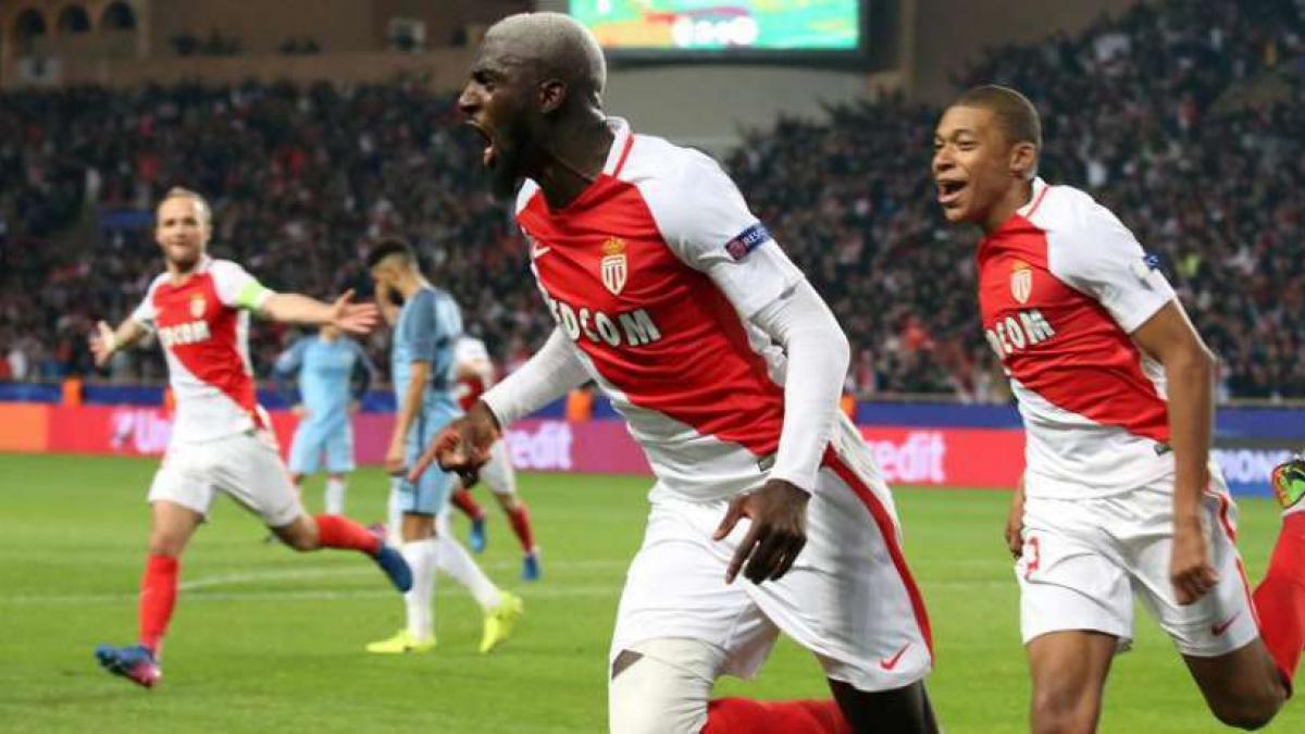 Monaco : Bakayoko se rapproche encore plus de Chelsea !