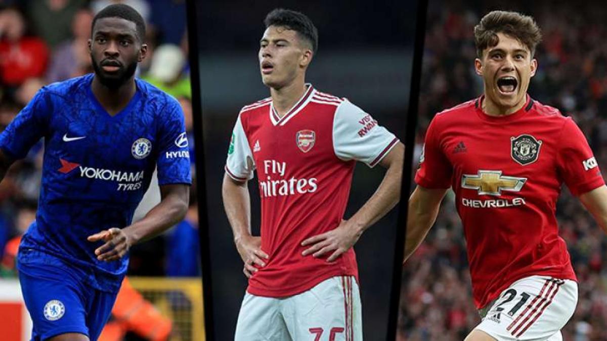 Premier League : le 11 des révélations de la saison 2019-2020