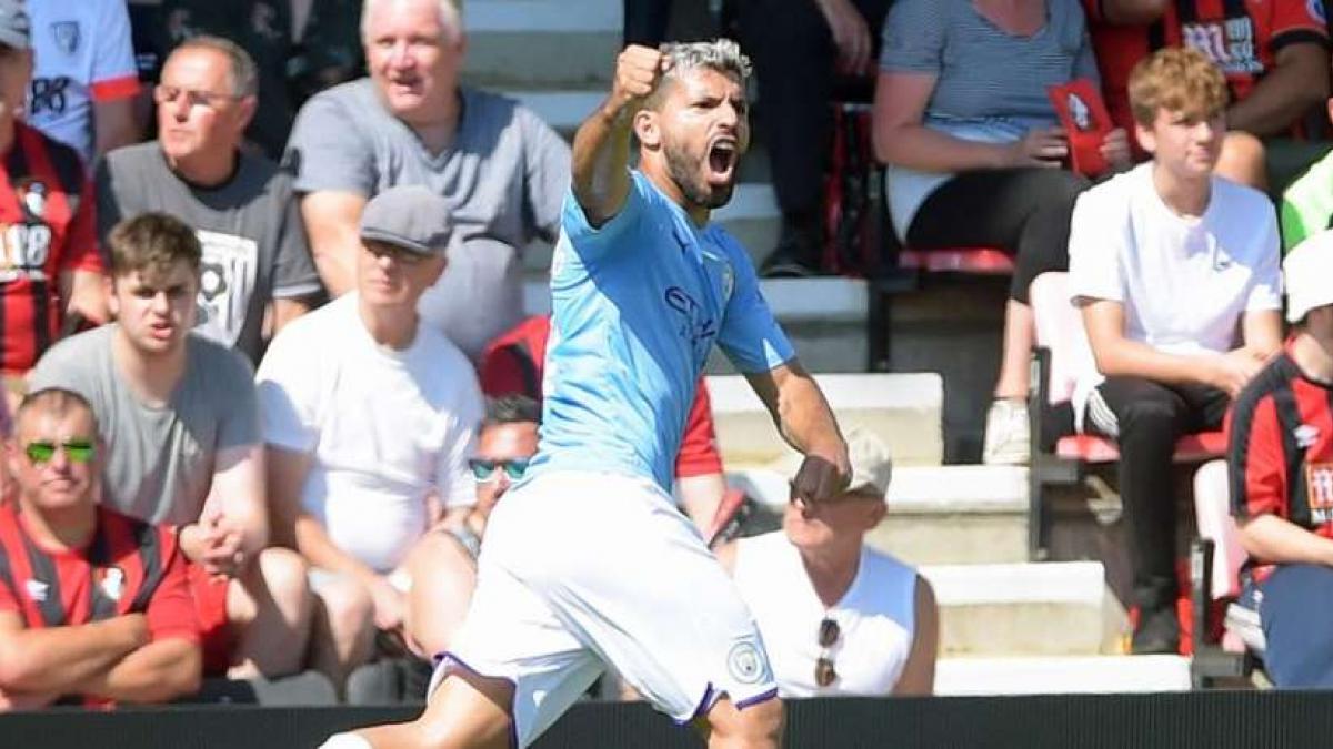Premier League : Manchester City repart de Bournemouth avec une victoire tranquille