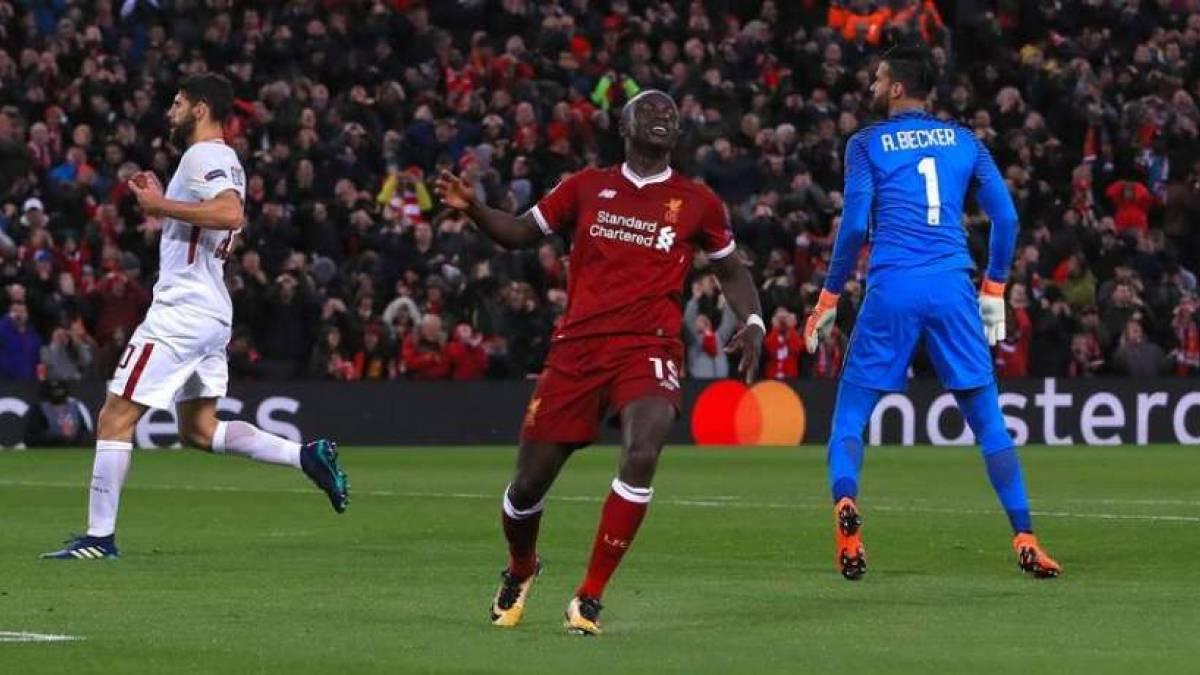 Le Real Madrid s'attaque à Sadio Mané