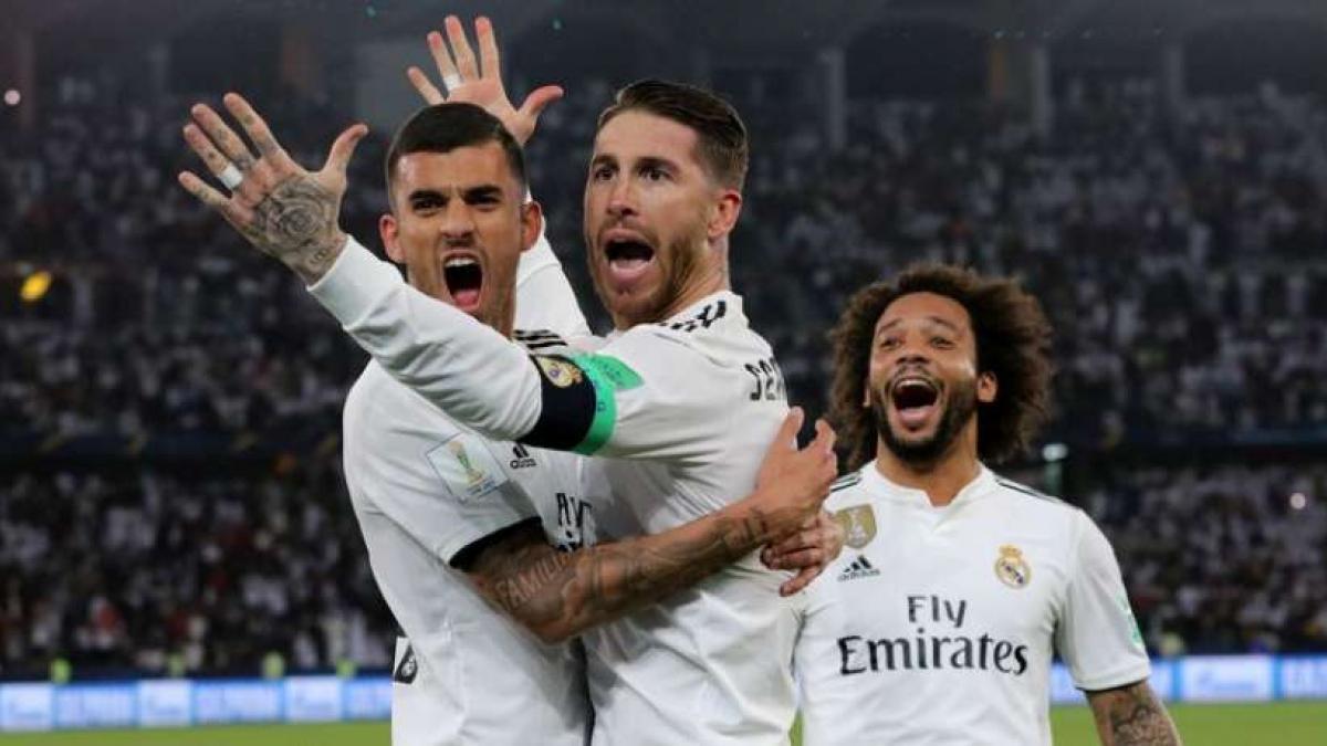 CdM des Clubs : le Real Madrid balaye Al-Aïn et entre dans l'histoire !