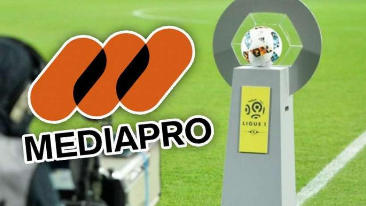 Médias : Mediapro se met d'accord avec TF1 !