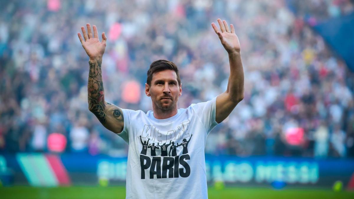 Tony Yoka s'explique après sa story polémique sur Lionel Messi
