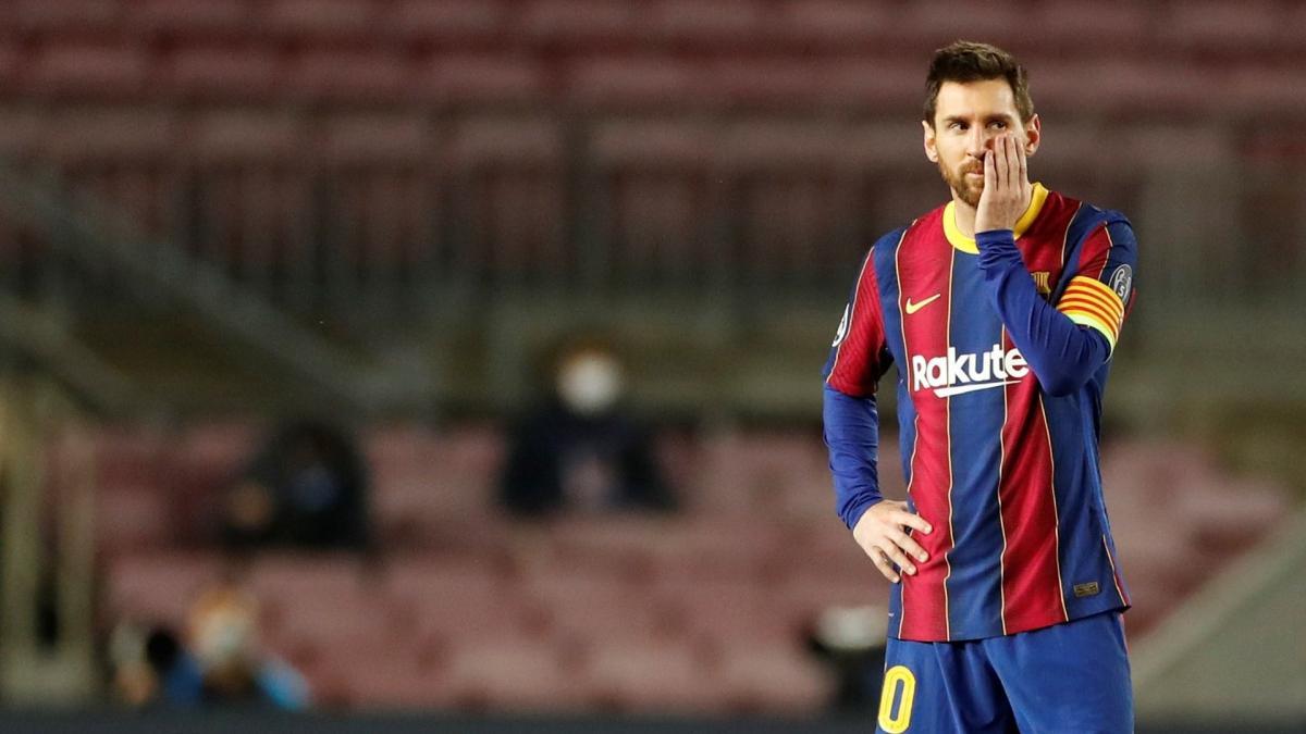 La nouvelle offre de Man City à Lionel Messi - Foot Mercato
