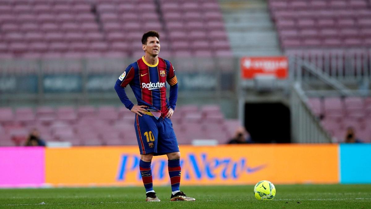 FC Barcelone : les raisons du divorce avec Lionel Messi