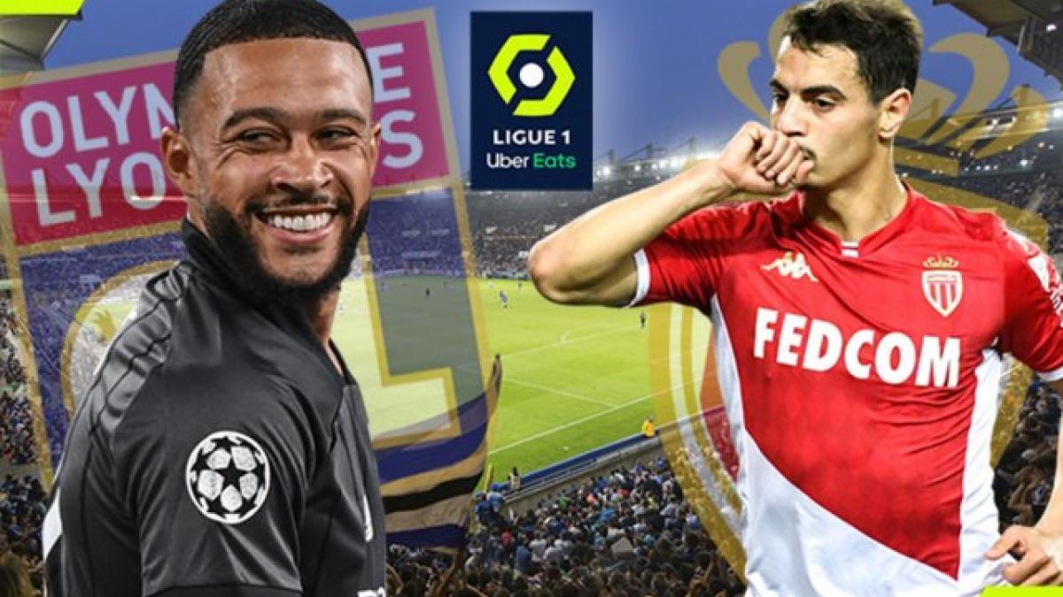 OL - AS Monaco : les compositions probables
