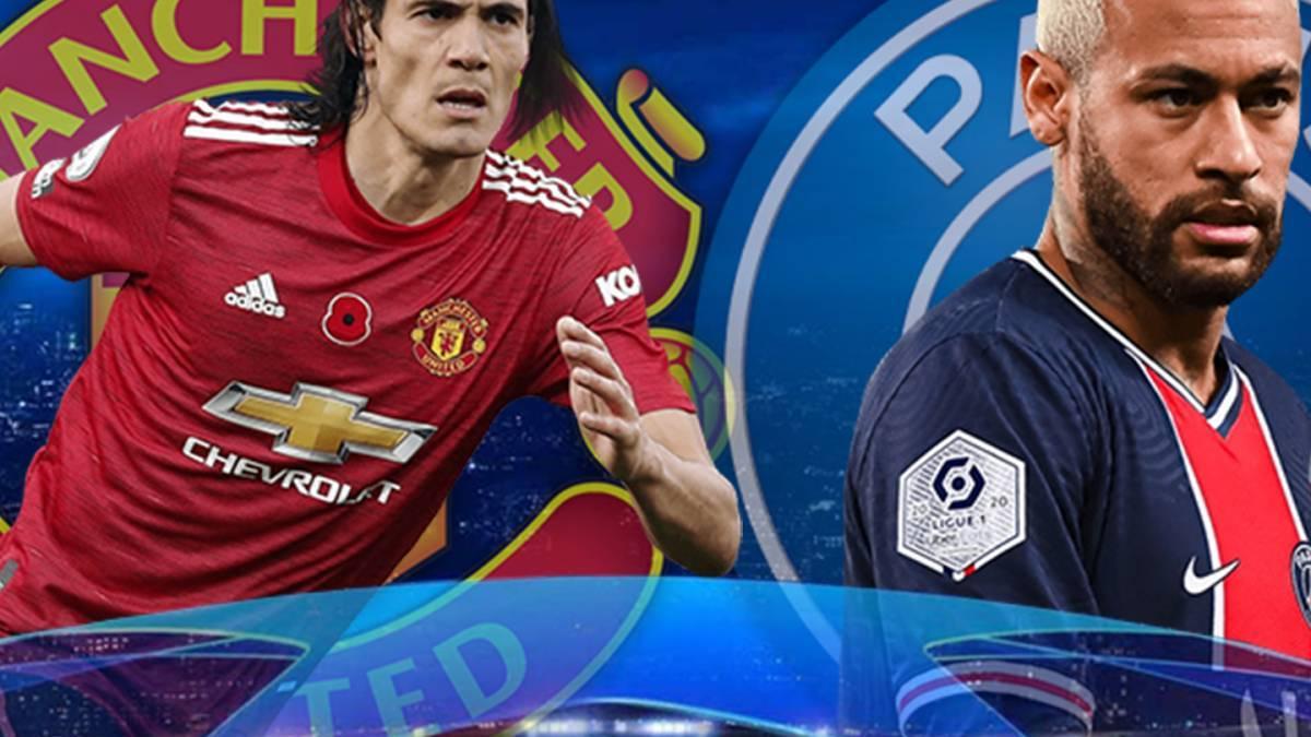 Manchester United-Paris SG : les compos probables