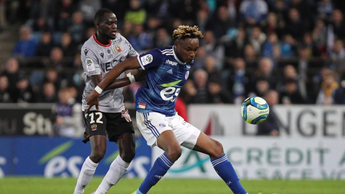 OL : Juninho et Cheyrou raffolent de Mohamed Simakan