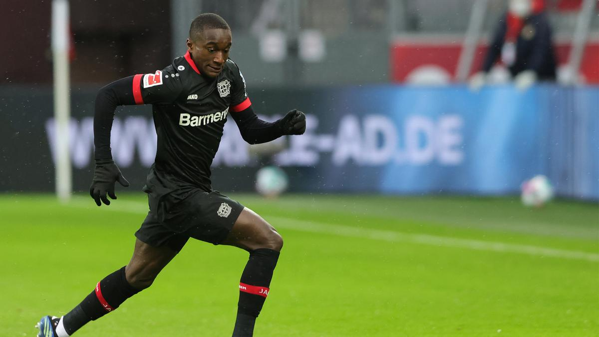 Bundesliga : le Bayer Leverkusen facile contre Cologne
