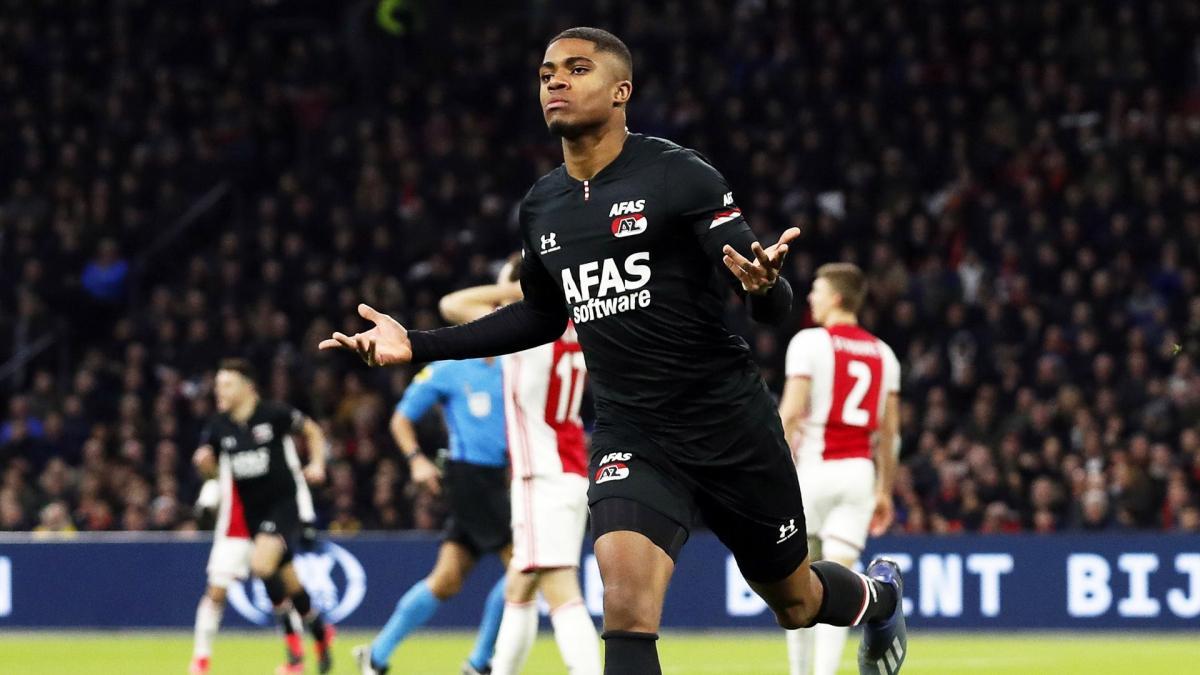 Monaco : Kovac ravi des coups Jean Lucas et Boadu