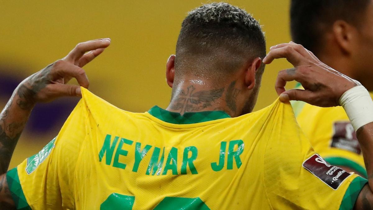 Éliminatoires Coupe du Monde 2022 : plusieurs changements dans la liste du Brésil