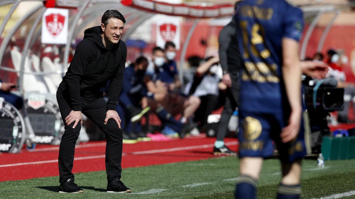 Monaco : Kovac a choisi son n° 1