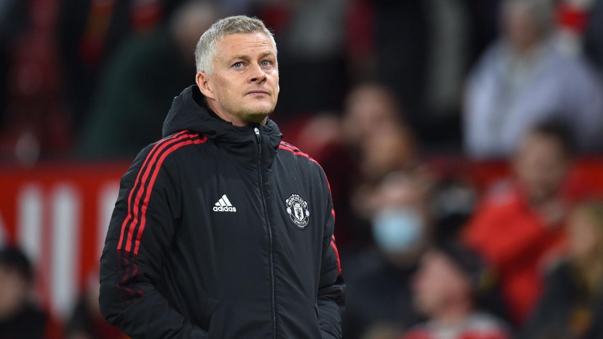 Manchester United : ça devient insoutenable pour Ole Gunnar Solskjær !