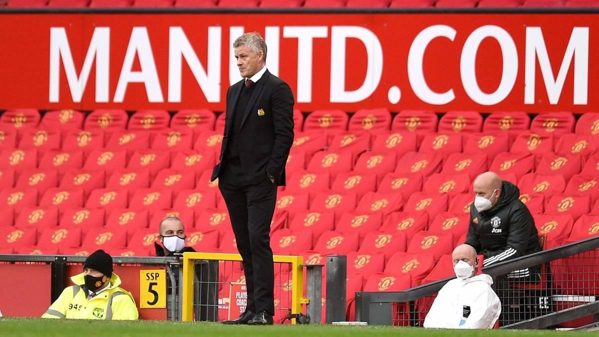 Manchester United veut tout chambouler au mercato estival - Foot Mercato