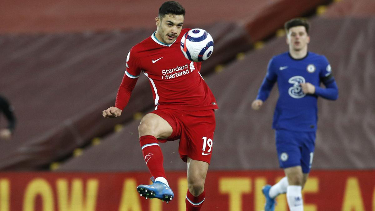 Liverpool : Ozan Kabak annonce son départ