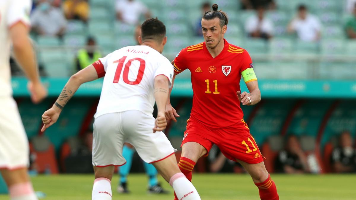 Gareth Bale a enfin retrouvé le chemin des filets