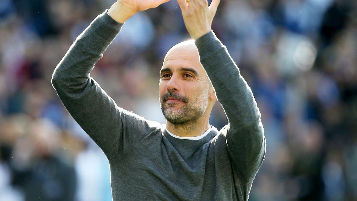 Manchester City : les sommes folles dépensées par Pep Guardiola sur le mercato