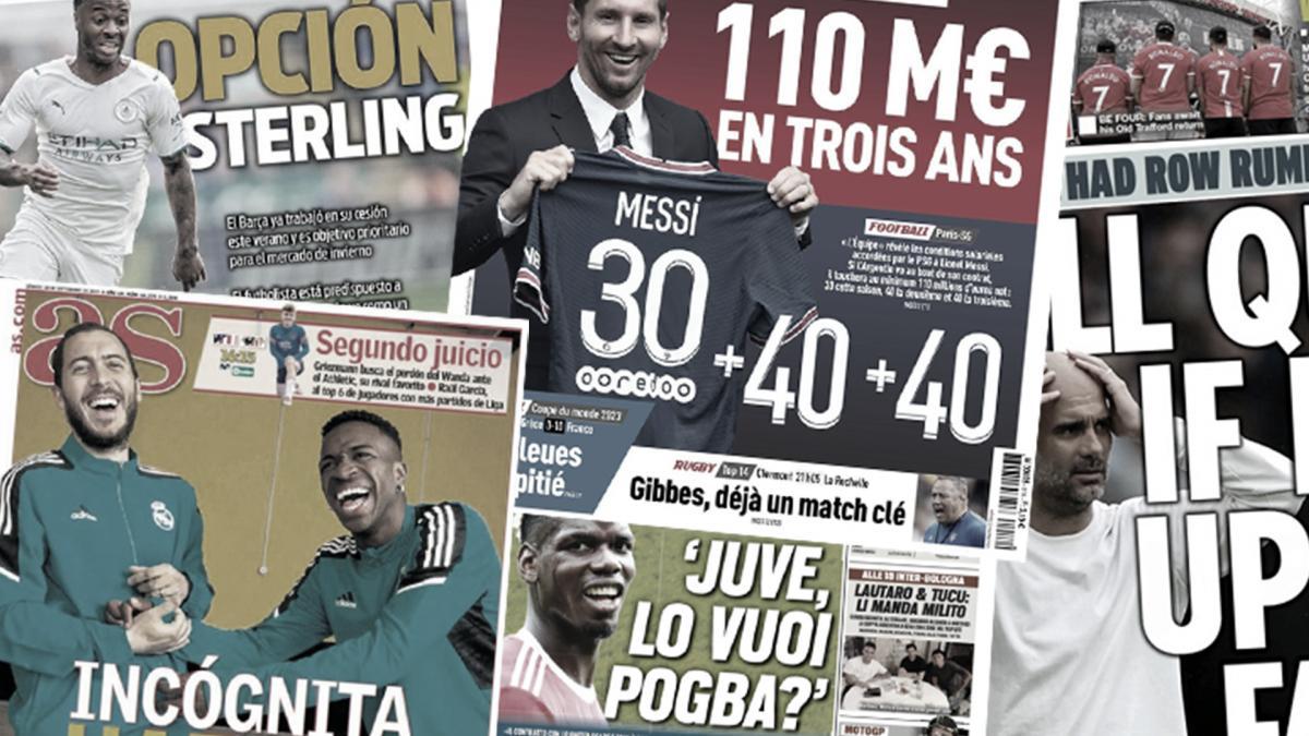 Pep Guardiola menace de quitter Manchester City, les plans XXL de Joan Laporta pour relancer un nouveau cycle au Barça