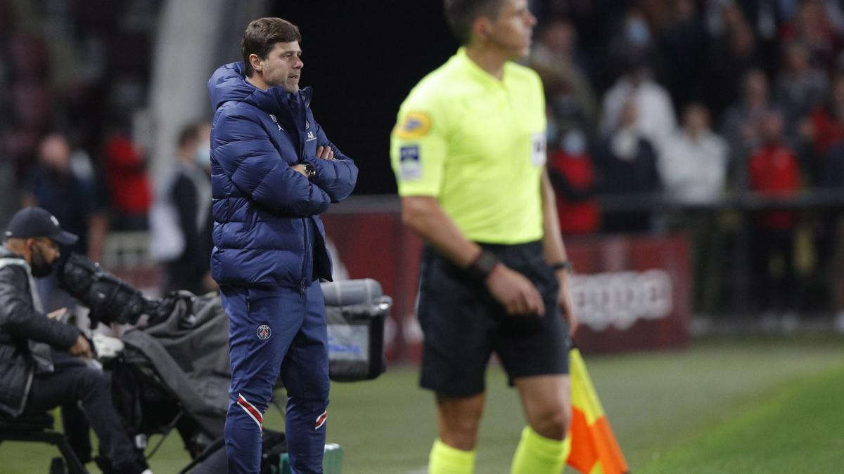PSG : la belle anecdote de Mauricio Pochettino sur Achraf Hakimi