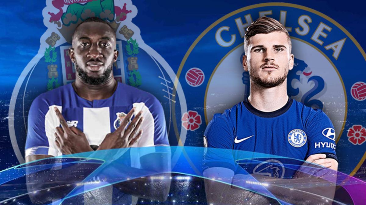 FC Porto - Chelsea: the probable lines – Kenyan News