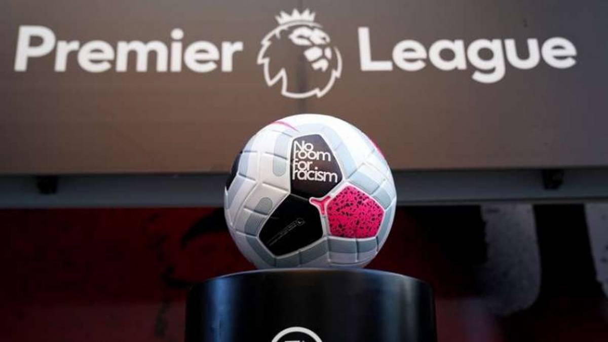 Premier League Spielplan 2021