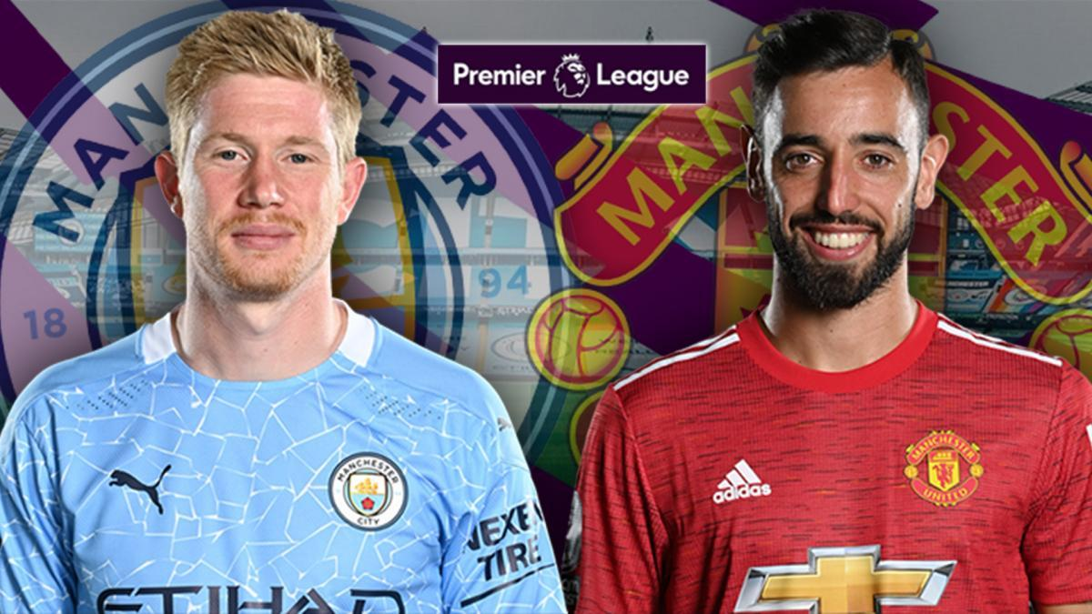 Manchester City - Manchester United : les compositions probables - Foot Mercato