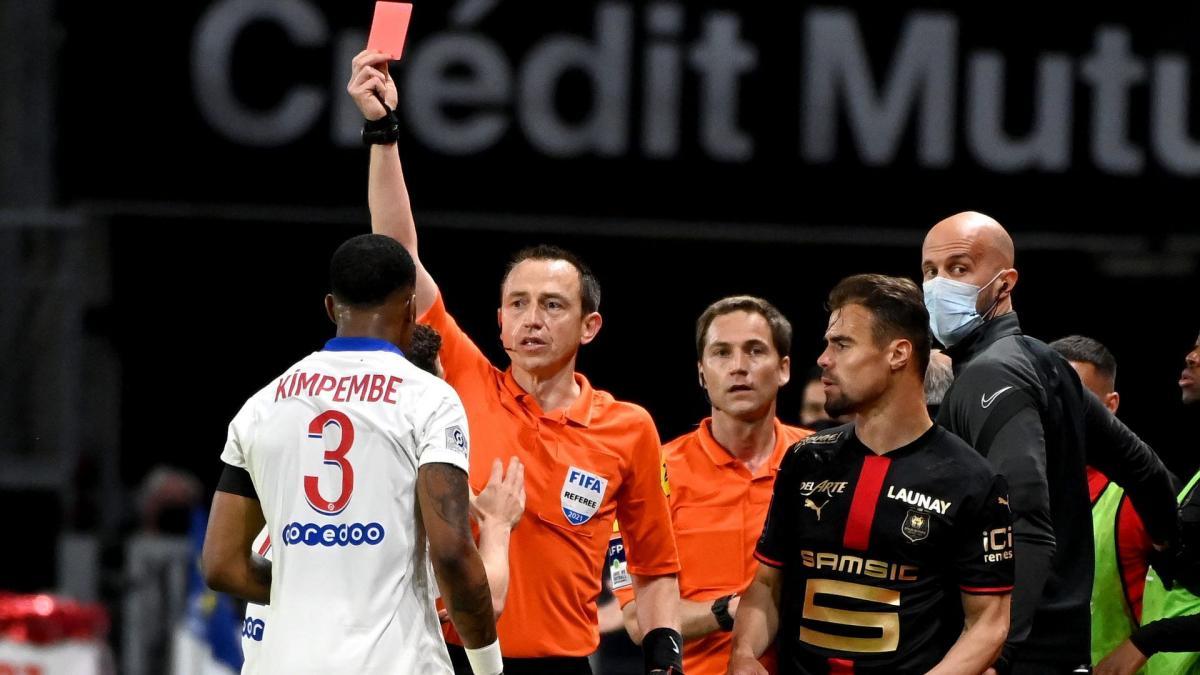 Jean-Michel Larqué se lâche sur le PSG
