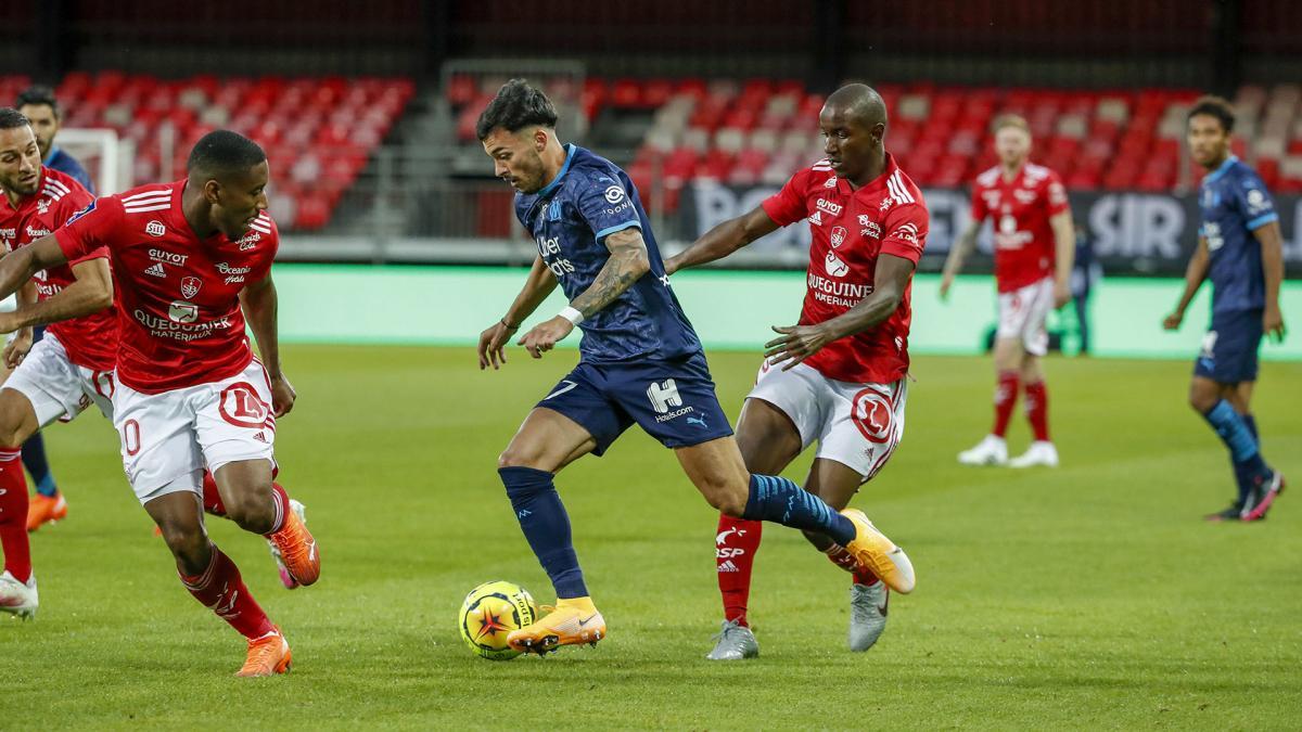 Stade Brestois Acuerda Con Southampton Por Ibrahima Diallo