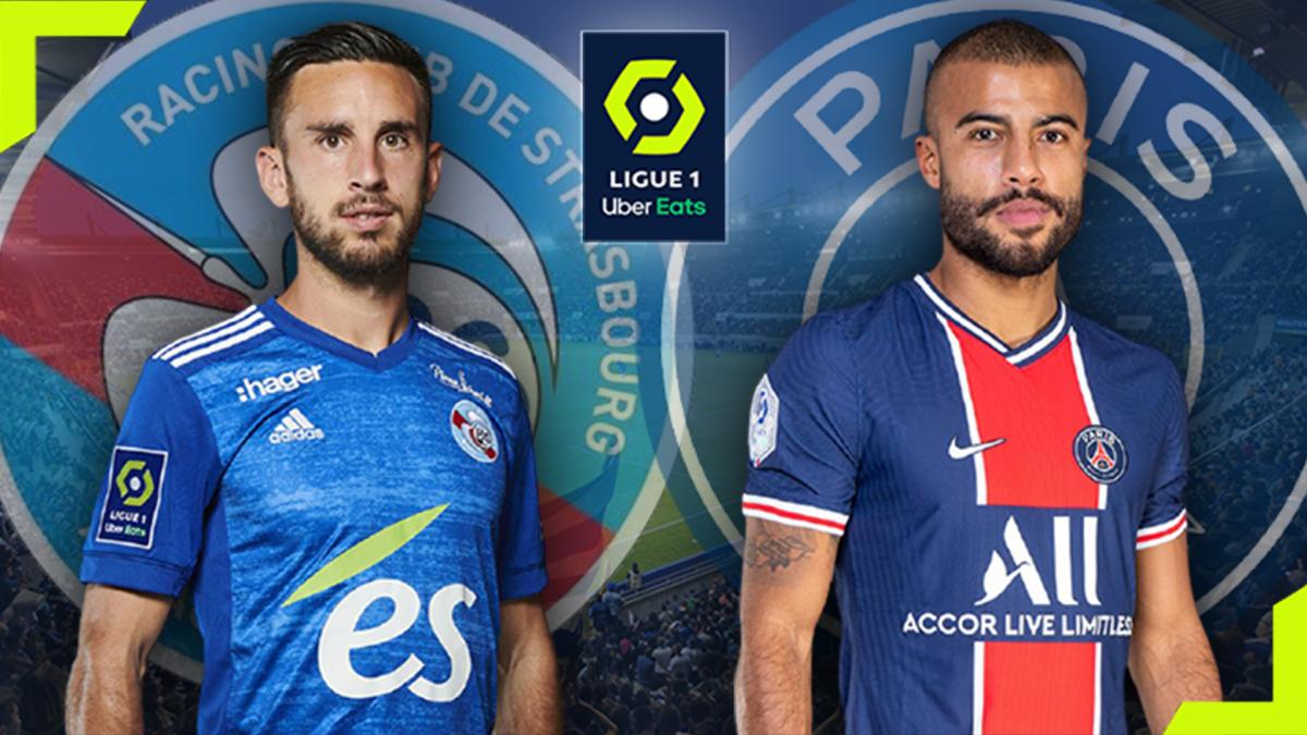 Photo of Strasbourg – PSG : les compositions probables | Foot Mercato