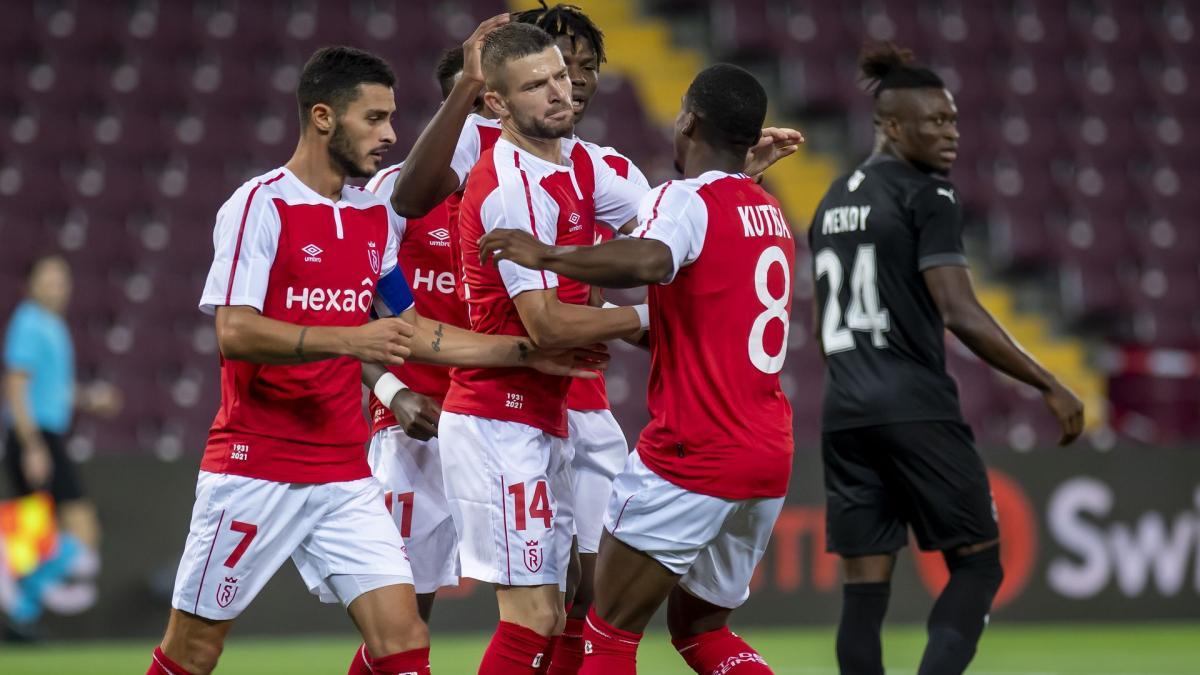 Reims : les joueurs acceptent de baisser leurs salaires