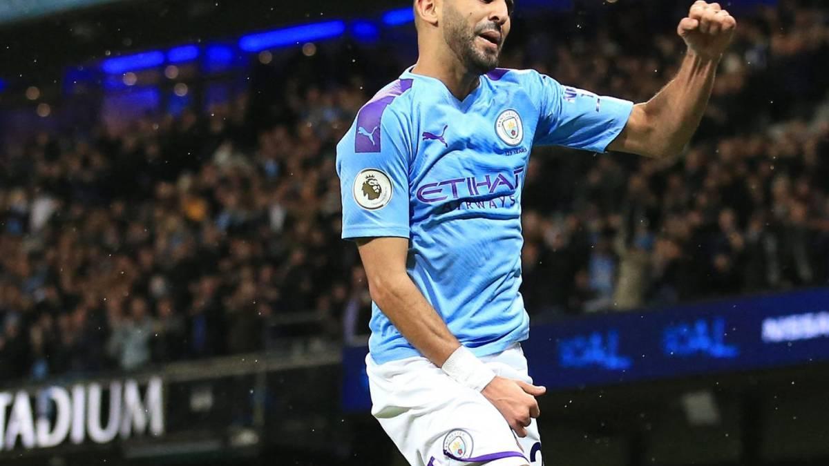 PL : Manchester City atomise Southampton - Foot Mercato