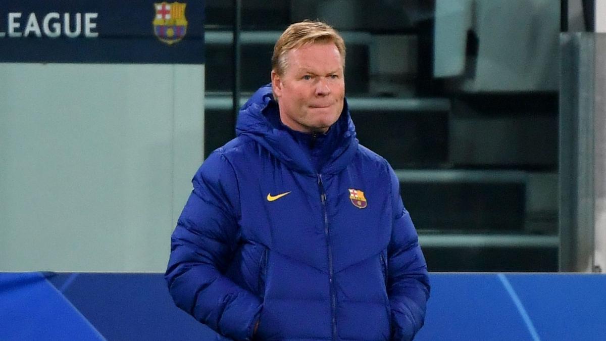 Barça : Ronald Koeman répond à la bombe de Toni Freixa - Foot Mercato