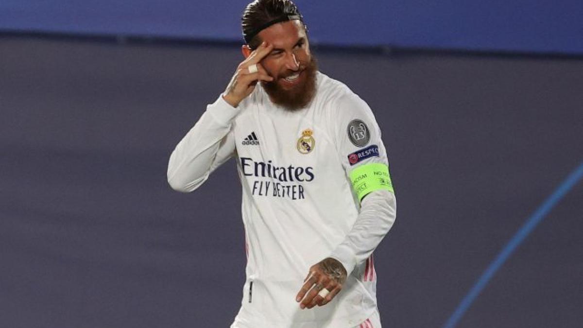 Real Madrid : on connait l'offre du PSG à Sergio Ramos