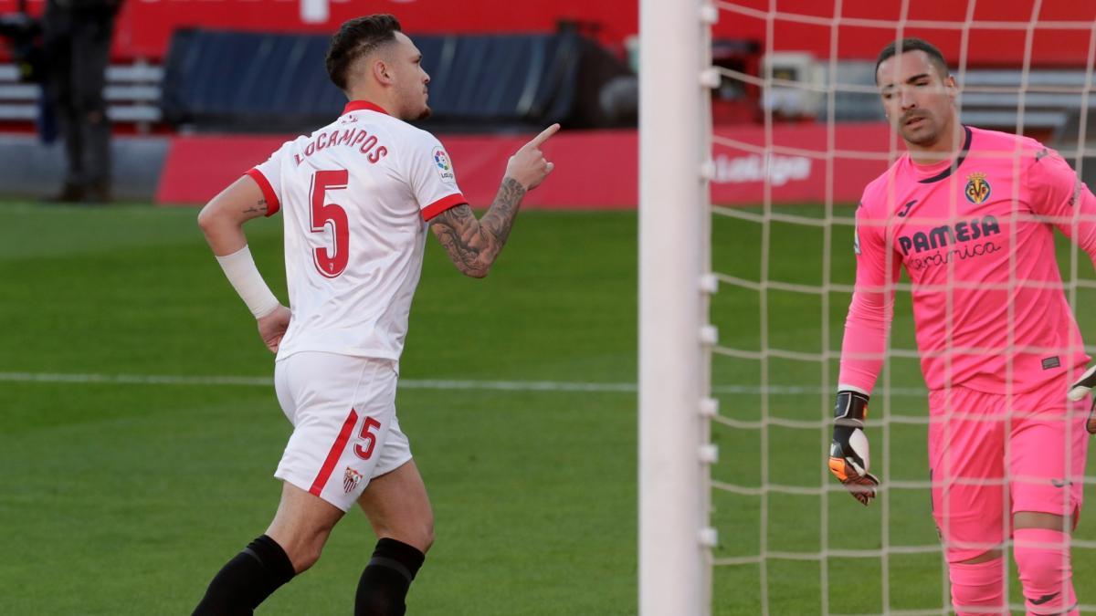 Lucas Ocampos fait les éloges du PSG