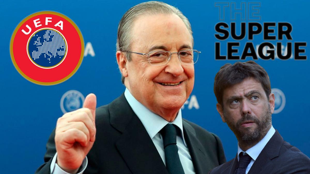 Super League : les 3 rebelles contre-attaquent devant la Cour de Justice de l'Union Européenne
